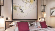 Charme et discrétion à 100m des Champs Elysées, Hôtel Balmoral, #hotel #PARIS - by www.hotels-prives.com