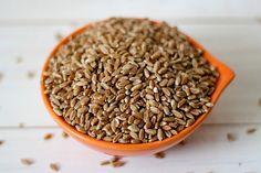 Learn how to properly soak & prepare grains!