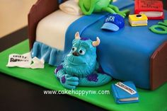 Monsters inc B'day c