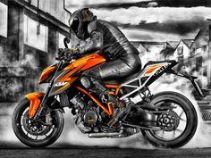 KTM 1290 Super Duke R | 1.301 cc | 182,5 hp | 0-200 km/h 7,2 sec