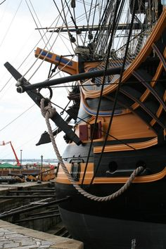 Hms Victory, Sail Away, Tall Ships, Sailing Ships, Victorious, Pirates, Boat, Hacks, Models