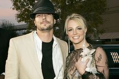 Throwback Thursday: Britney Spears Became Mrs. Federline 10 Years Ago Today   Billboard