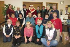 Talei's sewing class 2015.