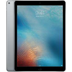 "Refurbished 12.9"" iPad Pro"