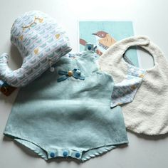 Idées cadeaux de naissance pour petit garçon