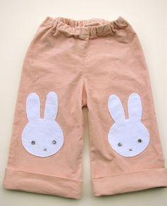 Bunny Pants