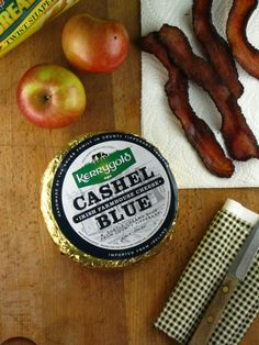 Enjoy Cashel Blue | Irish Food | Pinterest | Blue