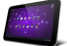 Toshiba Excite 13 ... A maxi iPad  ?