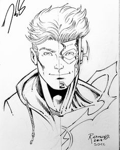 Norm Rapmund Wally West Wally West, Kid Flash, Young Justice, Dc Heroes, Dc Universe, My Boyfriend, Marvel Dc, Superman, Dc Comics