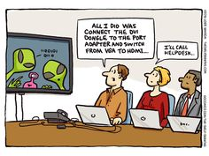 The Daily Drawing Comic Strip, March 07, 2016     on GoComics.com