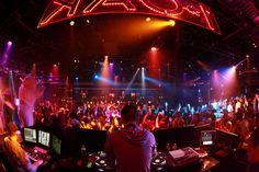 The Best Hip-Hop Clubs in Las Vegas