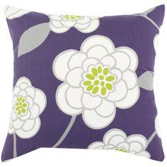 Waldermere Pillow