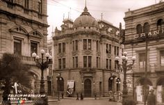 Fotos de Puebla, Puebla, México: Palacio de Gobierno de Puebla