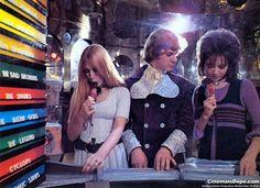 Orange Clockwork. 1971