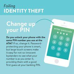 5 Identity Theft Jackpots