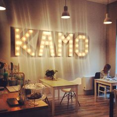 https://www.facebook.com/Kamo.Bar.Grill