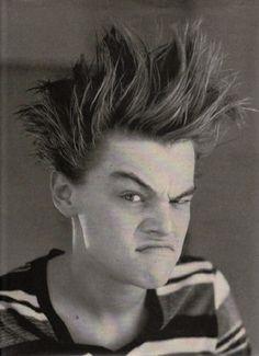 Regrettably Tacky Celebrity Photos - Leo