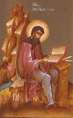 Paint Icon, Orthodox Christianity, Orthodox Icons, Sacred Art, Religious Art, Byzantine, Catholic, Saints, Projects To Try