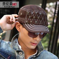 Leisure Flat Cap online, wholesale hats ,   $6 - www.bestapparelworld.com