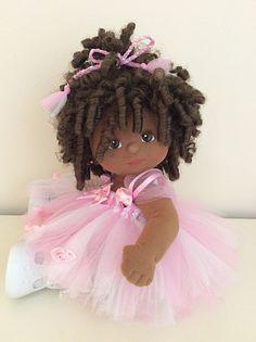 Doll Clothes Patterns, Doll Patterns, My Child Doll, Teddy Bear Sewing Pattern, Sewing Dolls, Doll Tutorial, Fairy Dolls, Soft Dolls, Doll Face