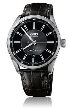Oris Artix - Oris Oscar Peterson Limited Edition 01 733 7642 4084-Set