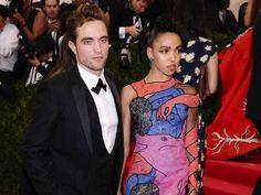 Beziehung ja, Hochzeit nein: Angeblich hat es Robert Pattinson nicht eilig, seine Verlobte zu heiraten.