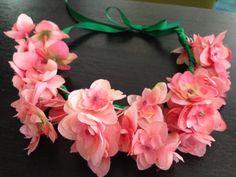 Flower Crowns, Flowers Headbands, Adjustable Flowers Headbands, Crown Headbands