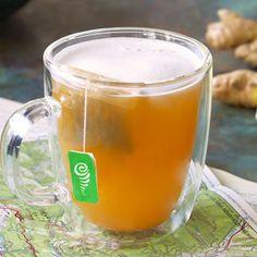 Apple Ginger Cider: Apple Juice, Ginger Juice & Mulling Spice