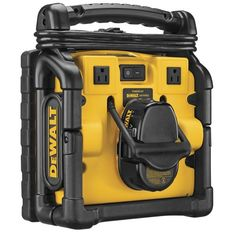 DC020 Cordless/Corded Worklight | DEWALT Tools