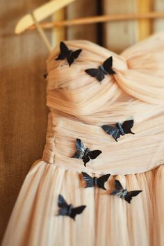 Glamorous Romanian Wedding with the Bride in a Butterfly Gown