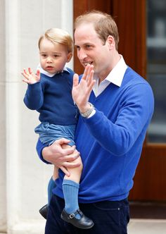 10 Times Prince George Outclassed the Rest of Us