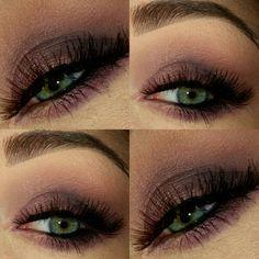 Laura Mercier Eye Art Artist Palette