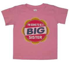 logo Sister Shirts, Toddlers, Sisters, Logo, Mens Tops, T Shirt, Kids, Logos, Tee