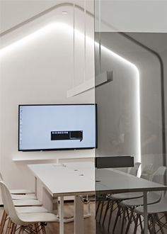 Gallery of LK+RIGIdesign Office Design / Kai Liu, RIGIdesign team - 23