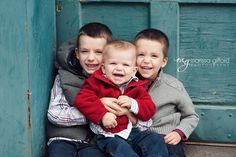 Child & Sibling Photography