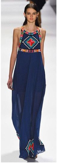 long maxi beach dress XL evening chiffon vestidos de fiesta