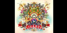 Ligabue: svela cover e tracklist del nuovo album
