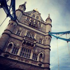 Tower Bridge #london #england Tower Bridge, London England, Travel Destinations, Louvre, Building, Photography, Construction, Photography Business, Photoshoot