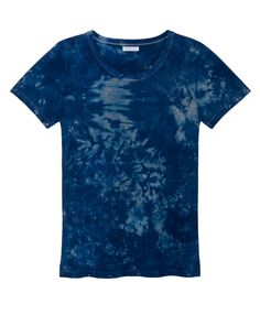 "Stylemint ""Prince T"" in Blue Water Indigo, Denim Art, Shirt Outfit, T Shirt, Shirt Store, Basic Outfits, Mens Tees, Cool Shirts, Shirt Designs"