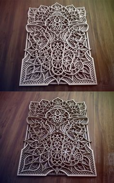Your place to buy and sell all things handmade Laser Art, Laser Cut Wood, Laser Cutting, Lotus Flower Mandala, Cnc Router Machine, Anatomy Sketches, Laser Cut Files, Bird Drawings, Mandala Pattern