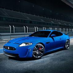 2017 Jaguar Xkr S