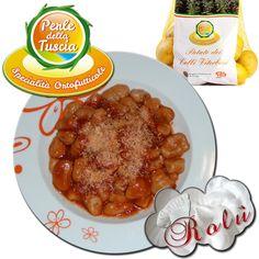 Gnocchi dei colli  http://www.incucinaconrolu.it/lista-news/11-primi/31-gnocchi-dei-colli
