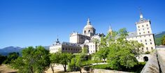 Road Trip Spanien: El Escorial bei Madrid