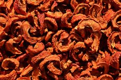 #dried chili peppers #dry #food