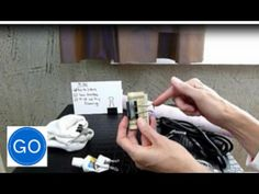 Binder Clip LifeHacks- We test them out! Which ones work and which ones don't?!