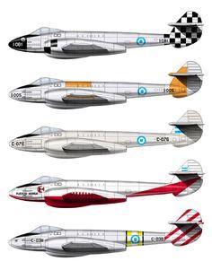 Perfiles Aviones Argentinos | Página 14 | Zona Militar