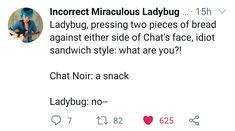 Idiot Sandwich, Miraculous Ladybug Memes, Black People