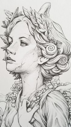 + 100 Best Easy Pencil Drawings Images : Dessin au Crayon