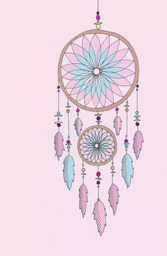 'Dream Catcher ' iPhone Case by haleyivers Wallpaper Iphone Tumblr Boho, Dream Catcher Wallpaper Iphone, Dreamcatcher Wallpaper, Wallpaper Iphone Disney, Cellphone Wallpaper, Buy Dream Catcher, Dream Catcher Drawing, Pastell Tattoo, Cute Wallpapers