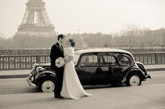 Brandi & Nick - Paris Elopement | Juliane Berry Photography Blog